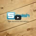 Swish Card Reader and App Video