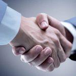 JCB and Truevo Sign License Agreement