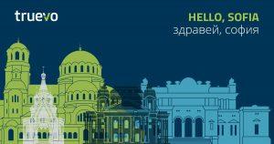 Truevo Opens Its 2nd European Office In Bulgaria