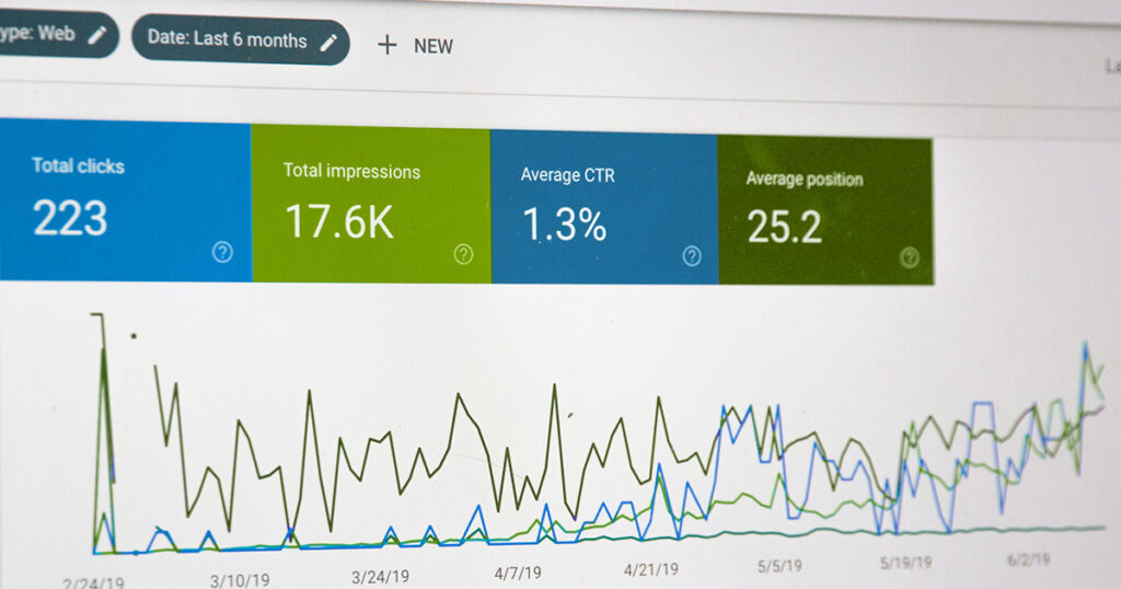 truevo web analytics