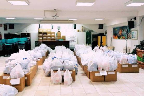 Foodbank Lifeline Foundation