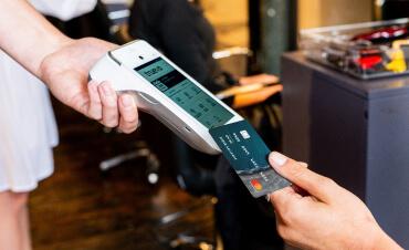nfc card payment