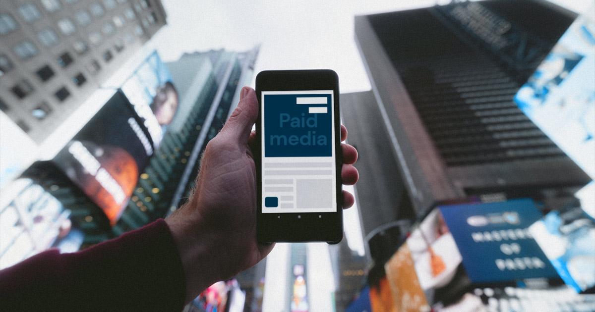 2021 10 14 paid media marketing
